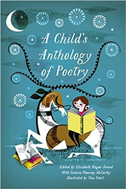 A Child's Anthology of Poetry by Elizabeth Hauge Sword