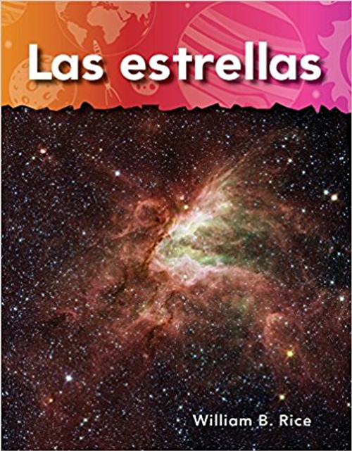 Las estrellas (Stars) by William B Rice