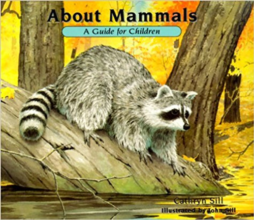 Explains what mammals are, how they live, and what they do.