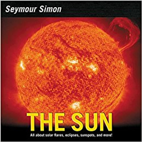 The Sun by Seymour Simon