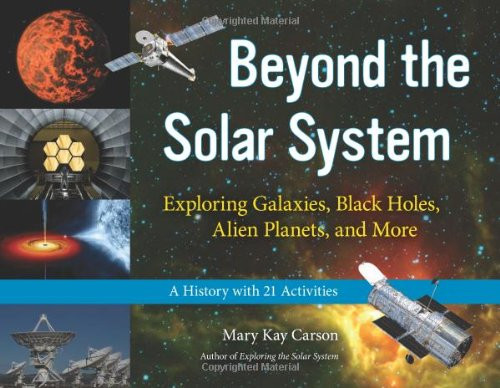 <p>Tracing the evolution of humankind's pursuit of astronomical knowledge, this resource looks deep into the furthest reaches of space. Children will follow along as the realization that the Earth is not at the center of the universe leads all the way up to recent telescopic proof of planets orbiting stars outside the solar system. In addition to its engaging history, this book contains 21 hands-on projects to further explore the subjects discussed. Readers will build a three-dimensional representation of the constellation Orion</p>