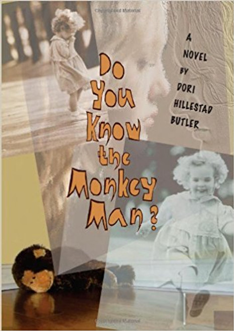Do You Know the Monkey Man? by Dori Hillestad Butler