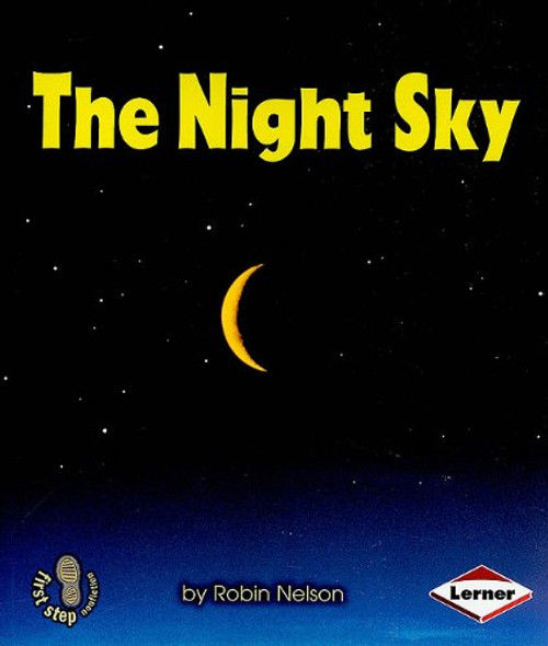 <p>This title for young readers describes the cycles of the night sky.</p>