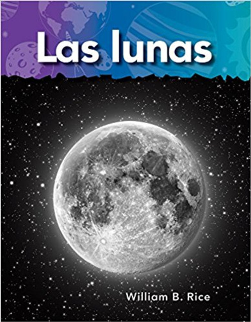 Las lunas (Moons) by William B Rice
