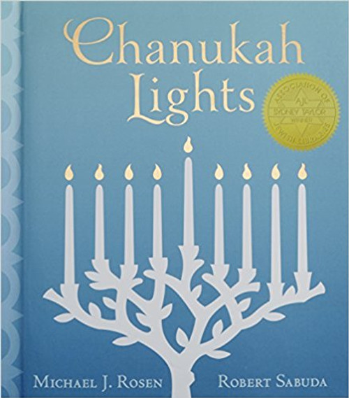 From a pop-up master and an acclaimed poet and author comes a glorious celebration of the true spirit of Chanukah. Open this beautiful gift book and follow the Festival of Lights through place and time Sure to be a treasured family heirloom, this stunning collaboration showcases the spirit and resilience of a people in search of home. Full color.