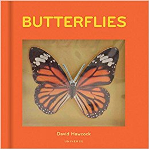 <p>Children, students, nature lovers, and sophisticated bibliophiles alike will all find something to love in David Hawcock's gorgeous and compulsively readable Butterflies. Beautiful, collectible, and educational, Butterflies combines some of nature's most delicate creatures with expert papercraft and accessible information in one fun volume.</p>