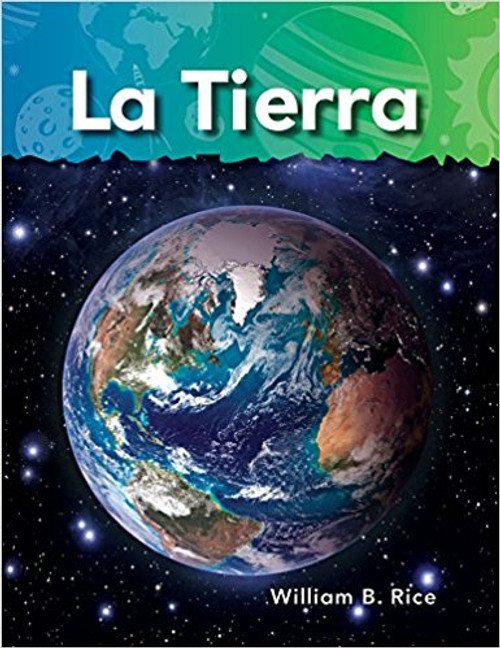 La Tierra (Earth) by William B Rice