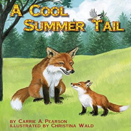 """When summer heats up, animals find ways to stay cool. In A Cool Summer Tail, animals wonder how humans stay cool, too.  Do they dig under the dirt, grow special summer hair, or only come out at night? This sequel to the popular A Warm Winter Tail features many of the same animals, but this time with their summer adaptations offering an important compare and contrast opportunity."""""""