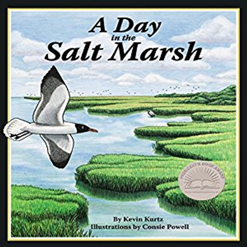 Enjoy a day in one of the most dynamic habitats on earth: the salt marsh.  Fun-to-read, rhyming verse introduces readers to hourly changes in the marsh as the tide comes and goes.  Watch the animals that have adapted to this ever-changing environment as they hunt for food or play in the sun, and learn how the marsh grass survives even when it is covered by saltwater twice a day.  An activity on adaptations is included in the For Creative Minds section.""