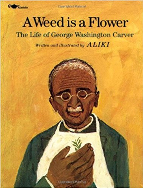 Brief text and pictures present the life of the man, born a slave, who became a scientist and devoted his entire life to helping the South improve its agriculture.