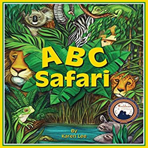 Rhyming enumeration of animals, their habitats and traits, presented alphabetically.