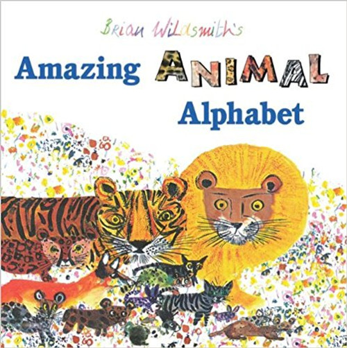 Helps to learn the alphabet on an animal safari. This title includes illustrations of animals from around the world that provide children with a fun way to learn their ABCs.