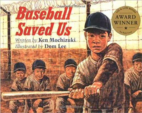 During World War II, a young Japanese-American boy and his family are sent to an internment camp after the attack on Pearl Harbor.  Despondent in their desolate surroundings, father and son pull the camp together to build a baseball diamond and form a league.