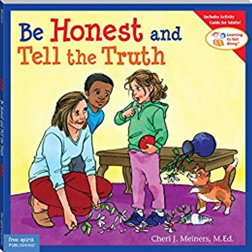 It's never too soon to learn the difference between what's true and what isn't. Words and pictures help young children discover that being honest in words and actions builds trust and self-confidence. They also learn that telling the truth sometimes takes courage and tact. Includes discussion questions, skits, scenarios, and games that reinforce the ideas being taught.