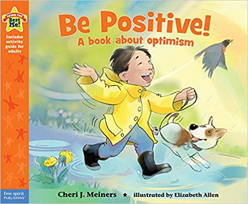 A sense of optimism is a key ingredient to success in life. Guide young children to develop a positive attitude and discover how the choices they make can lead to feeling happy and capable. This friendly, encouraging book on having a positive attitude introduces preschool and primary-age children to ways of thinking and acting that will help them feel good about themselves and their lives, stay on course when things don't go their way, and contribute to other people's happiness, too.   Being the Best Me! is a one-of-a-kind character-development series. Each book in the series helps children learn, understand, and develop attitudes and character traits that strengthen self-confidence and a sense of purpose. Children will relate to the engaging illustrations, real-life situations, and easy-to-understand examples. Each book focuses on specific attitudes or character traits—such as optimism, courage, resilience, imagination, personal power, decision-making, or work ethics. Also included are discussion questions, games, activities, and additional information adults can use to reinforce the concepts children are learning. Filled with diversity, these read-aloud books will be welcome in school, home, and childcare settings.