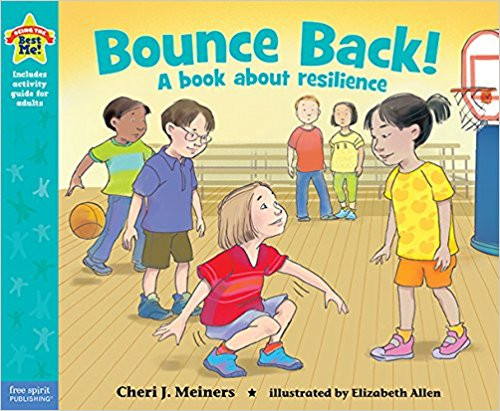 "Resilience—the ability to recover or ""bounce back"" from problems, hurt, or loss—is critical for social and emotional health and helps people feel happy, capable, and in charge of their lives. Foster perseverance, patience, and resilience in children with this unique, encouraging book. Young children learn thought processes and actions that are positive, realistic, and helpful for bouncing back. The book also helps children recognize people who can support them in times of difficulty. Back matter includes advice for raising resilient children and fostering resiliency at school and in childcare. Part of Being the Best Me series. Children will relate to the engaging illustrations, real-life situations, and easy-to-understand examples. Each book focuses on a specific attitude or character trait—such as optimism, courage, resilience, imagination, personal power, decision-making, and work ethics. Also included are discussion questions, games, activities, and additional information adults can use to reinforce the concepts children are learning. Filled with diversity, these read-aloud social story books will be welcome in school, home, and childcare settings."