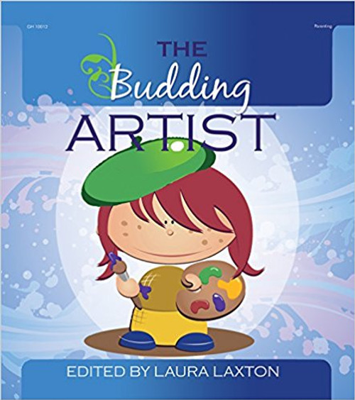 Curious kids will delight in the wonder of the creative process with the fifty art-inspiring activities in The Budding Artist! With great ways for you and your budding artist to create beautiful memories together, this book shows parents and kids how to paint with bubbles, create glue webs, make a blooming tablecloth, and construct homemade paper valentines. Perfect for ages three to six, this fun-filled introduction to arts and crafts features easy-to-follow instructions and easy-to-find materials that will help you and your child have as much fun creating art as viewing the finished product!