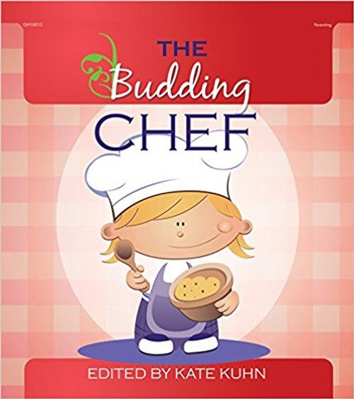 Curious kids will delight in the 50 fun-filled recipes in The Budding Chef! Full of great ways for parents and their budding chefs to have fun together, this introduction to cooking is brimming with kitchen adventures and is perfect for kids aged 3 to 6. The easy-to-follow instructions and easy-to-find ingredients helps parents share their love of cooking in kid-friendly ways while creating special moments that they—and their child—will cherish forever. With a cup of wonder, a teaspoon of laughter, and a scoop of fun, these recipes bring parents and children together to share magical moments!