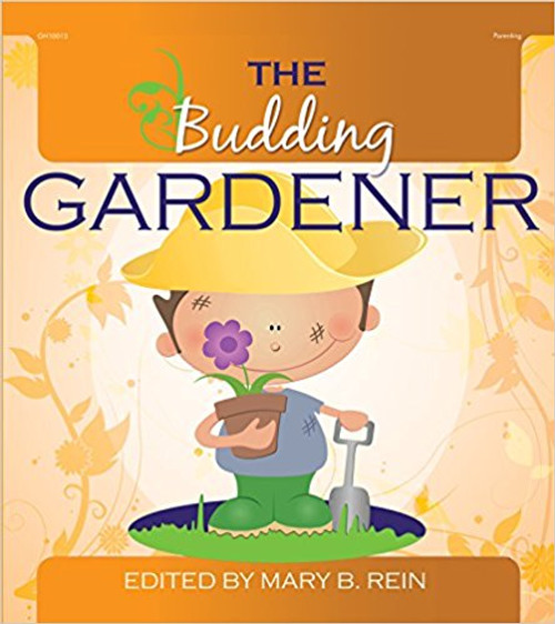 Curious kids will discover their green thumbs with the fun-filled gardening activities in The Budding Gardener! With great ways for parents and their budding gardeners to create memories together, this book shows parents and kids how to plant a seed and watch it grow, create a garden marker, make a spider web out of sweet pea seeds and bamboo, and beautify the garden with a stone path or rock tower. Perfect for kids aged 3 to 6, this kid-friendly introduction to gardening features easy-to-follow instructions and easy-to-find materials that will help parents cultivate a love of the outdoors with their child in imaginative, new ways. With a little dirt, some water, and a few tools, these activities will bring parents and children together to share magical outdoor moments!