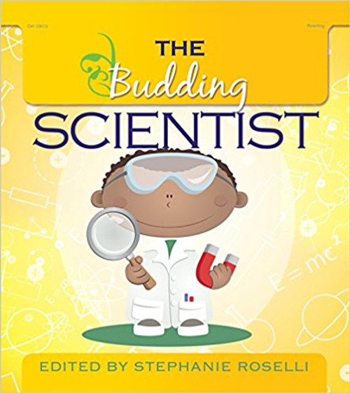 Curious kids will delight in the joy of scientific discovery through the fifty fun activities in The Budding Scientist! This book is filled with great ways for you and your child to learn about how our world works. Create memories together as you make invisible ink, explore ice crystals, and investigate magnets. Perfect for children ages three to six, this fun-filled introduction to science features easy-to-follow instructions and easy-to-find materials that will help you satisfy your child's natural curiosity.