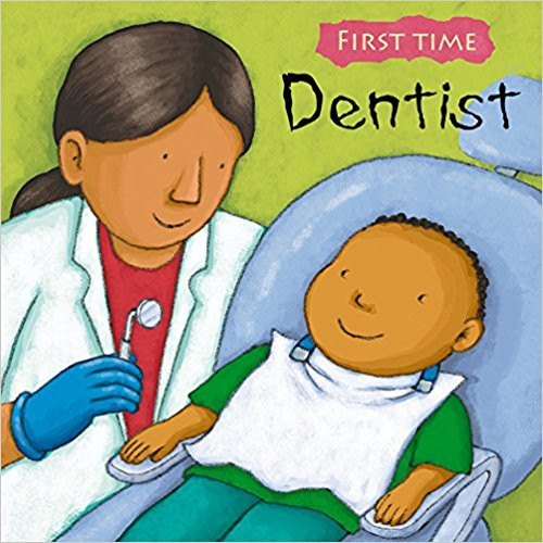 What will happen? Will it hurt? Will you stay with me? Reading Dentist with your child is the perfect opportunity to talk about these questions, and many more! Young children's lives are full of new experiences and these books help make them less scary. The simple conversational text and lively illustrations are carefully designed to encourage further dialogue between reader and child. Use these books as a starting point to talk to your child and help them to understand and prepare for these events, and to share any worries they may have.