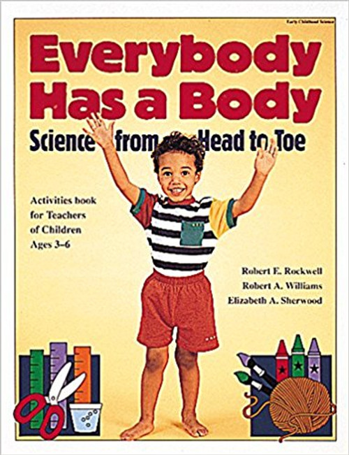 Children discover the magic of science as they learn about their bodies. Over 280 instantaneous activities and ideas promote skills such as observation, inference and prediction. A vital resource for developing a basic foundation in scientific concepts.