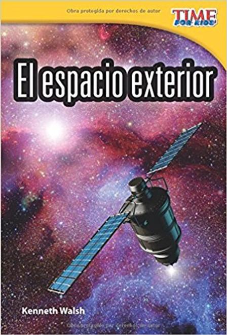 El espacio exterior (Outer Space) by Kenneth Walsh