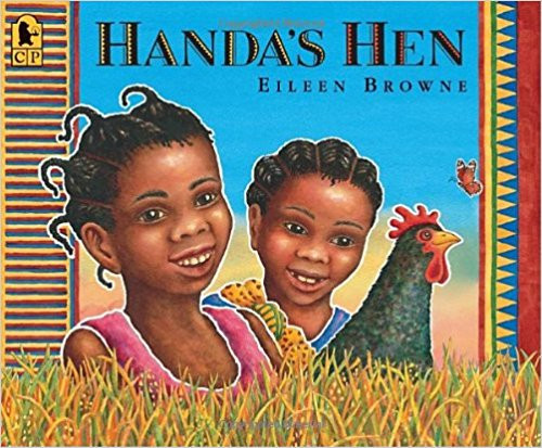 As Handa and her friend Akeyo, young members of Kenya's Luo tribe, search for her grandmother's missing hen, Mondi, they find increasing numbers of interesting animals but the black hen eludes them.
