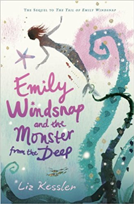 Reunited with her merman father and now living on an island located in the Bermuda Triangle, twelve-year-old Emily accidentally awakens the fearsome kraken and also faces a bully from her past.