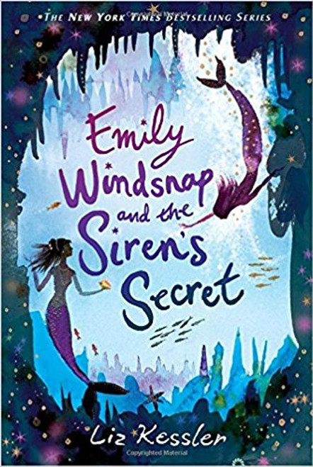 When Neptune tells Emily and her merman father and human mother to return to Brightport to try to make merpeople and humans work more closely together, Emily faces problems with old enemies, her new, half-merfolk friend Aaron, and a mystery related to a group of legendary lost sirens.