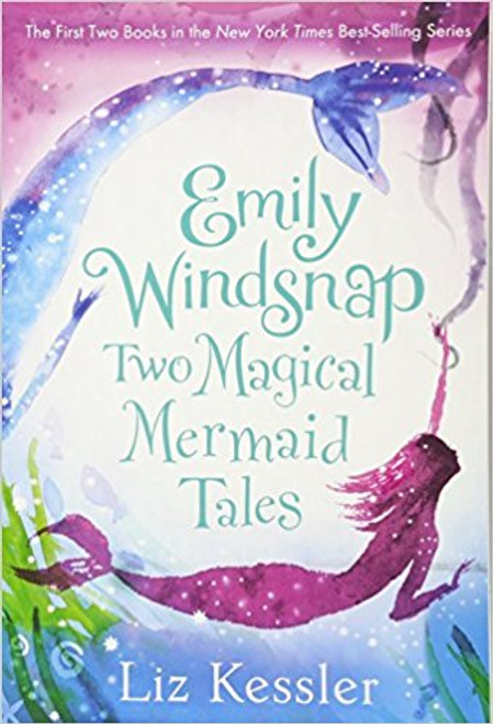 The tail of Emily Windsnap: After finally convincing her mother that she should take swimming lessons, twelve-year-old Emily discovers a terrible and wonderful secret about herself that opens up a whole new world.