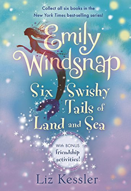 This story about a girl who learns she is half mermaid lures readers into a glorious undersea world--an enchanting fantasy about family secrets, loyal friendship, and the power of love. Illustrations.
