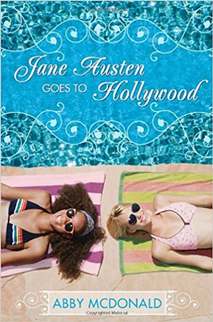 Hallie and Grace Weston have never exactly seen life eye to eye. So when their father dies and leaves everything to his new wife, forcing the girls to pack up and leave San Francisco for a relative s house in shiny Beverly Hills, the two sisters take to their changing lot in typically different styles. Shy, responsible Grace manages to make friends with an upbeat, enterprising girl named Palmer but still yearns for her old life and the maybe-almost-crush she left behind. Meanwhile, drama queen Hallie is throwing herself headlong into life and love in L.A., spending every second with gorgeous musician Dakota and warding off the attention of brooding vet Brandon. But is Hallie blinded by the stars in her eyes? And is Grace doomed to forever hug the sidelines?