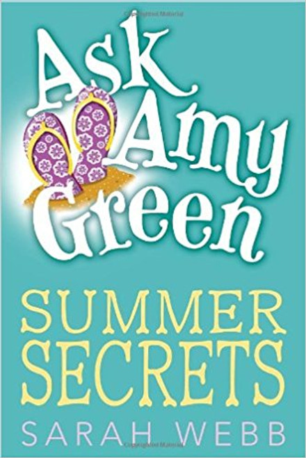 Thirteen-year-old Amy is spending a miserable two weeks in a tiny Irish island with feuding relatives when she and her seventeen-year-old Aunt Clover, with whom she writes an advice column, get sent to Miami, Florida.