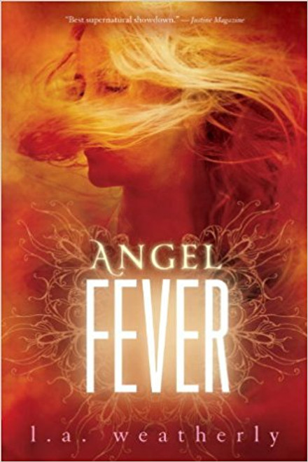 As half-angel Willow strives to save the world from her parasitic otherworldly kin, romance and tension heat up to a climactic finale.