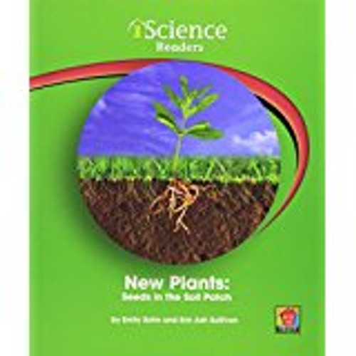 <p>Describes the parts, functions, and development of plants how most grow from seeds, and how they travel. As readers use scientific inquiry to learn about the life cycle of plants, an activity based on real world situations challenges them to apply what they've learned in order to solve a puzzle.</p>