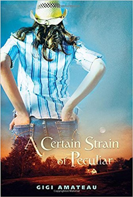 Thirteen-year-old Mary Harold has panic attacks at school when kids call her the grossest girl, so she drives herself 700 miles to Grandma Ayma's in Alabama, where she is nurtured. There, Mary befriends the farm manager's daughter, Dixie--an unusual girl with a strain of peculiar.