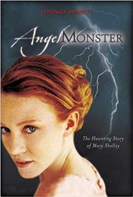 """Bennett's lush reimagining of the life of Mary Shelley--on the eve of her authorship of the classic gothic novel """"Frankenstein""""--is a gripping story of passionate young love, poetic history, and the most enduring horror story of our time."""
