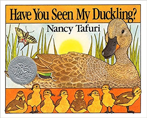 "Mother Duck is missing one of her brood. ""Have you seen my duckling?"" she asks the bird, and the turtle, and the beaver, and the fish. But young readers who look carefully around the pond will see something Mother Duck doesn't see!"