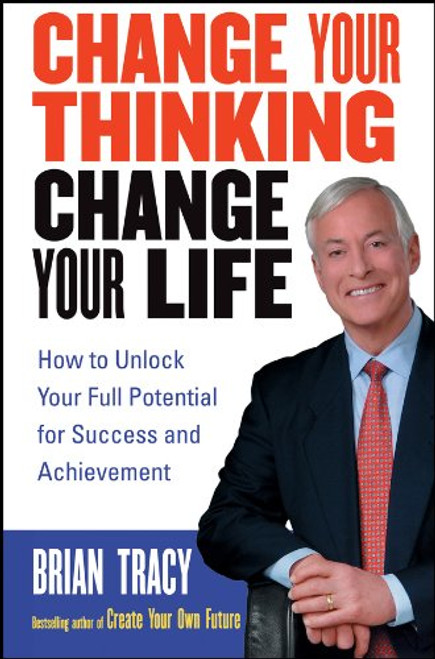 Brian Tracy is one of the most popular professional speakers and business authorities in the world today. Every year, he lives his dream by helping thousands of people live their own dreams. In this follow-up to his bestselling book Create Your Own Future, Tracy offers a proven plan for transforming your life by changing the way you think about yourself and your potential.