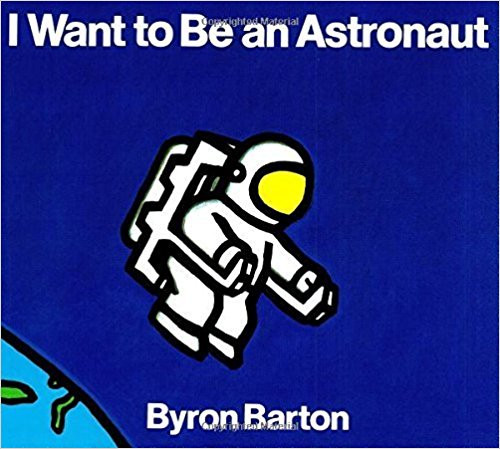 A young child thinks about what it would be like to be an astronaut and go out on a mission into space.