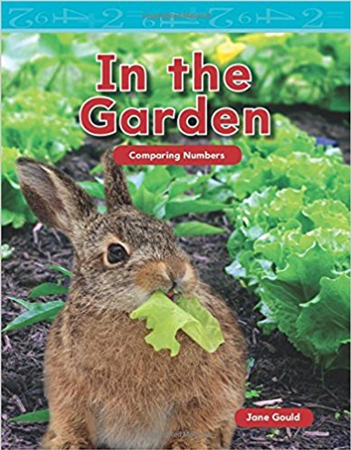 In the Garden by Jane Gould