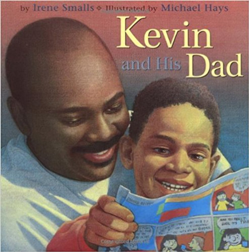 A simple, graceful text and illustrations infused with warmth and love make this story of a day a boy and his dad spend together a special reading experience. Young boys and their fathers will relish this book that celebrates the ordinary things dads and kids can do together.