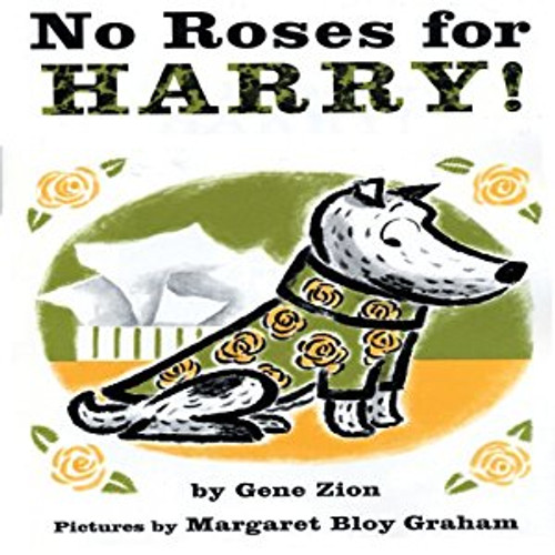 The popular hero of Harry the Dirty Dog does his best to be rid of Grandmother s birthday present a silly green sweater with yellow roses. Will bring laughter and sympathy. Recommended for all picture book collections