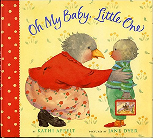 """When Baby Bird says good-bye to his mama at school each morning, he feels sad. Mama Bird feels sad, too. Sometimes it's hard to be apart. But as Mama Bird says, the love they share is with them always, keeping them close until the best part of the day--when they are together again. From the illustrator of the bestselling"""" Time for Bed, """"with more than 725,000 copies sold A heartwarming story about the universal experience of parents and children being temporarily separated."""