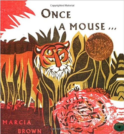 As it changes from mouse, to cat, to dog, to tiger, a hermit's pet becomes increasingly vain.