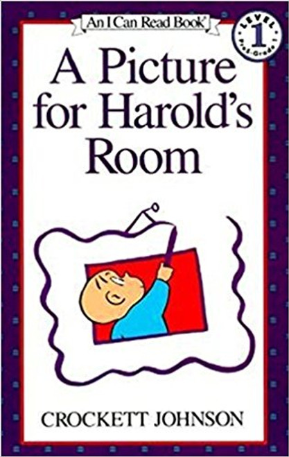 Stepping into the picture he has drawn with his purple crayon, Harold continues drawing his way through various adventures.