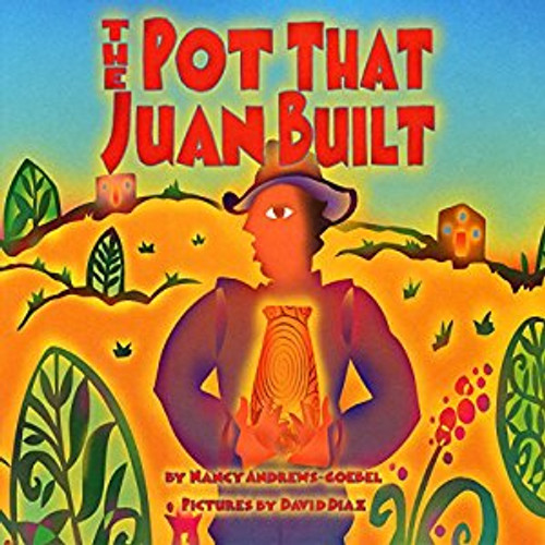 With vibrant illustrations by Caldecott Medal winner David Diaz, The Pot that Juan Built is sure to enlighten all who are fascinated by traditional art forms, Mexican culture, and the power of the human spirit to find inspiration from the past.