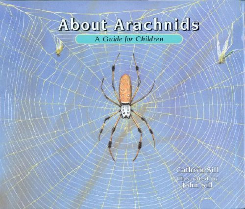 An introduction to the physical characteristics, behavior, and life cycle of arachnids.