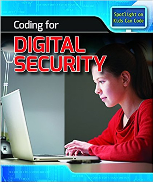 Coding for Digital Security by Patricia Harris